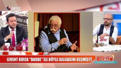 Nihat Doğan: Levent Kırca'yı ilk televizyona çıkaran Kenan Evren