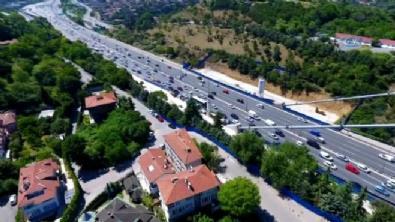 Fatih Sultan Mehmet Köprüsü Çalışmaları Başladı