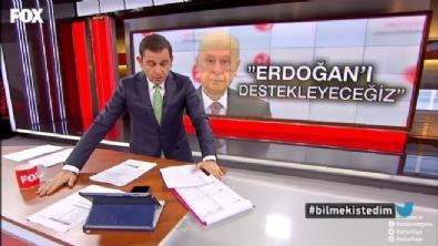 Fatih Portakal: MHP'yle ittifak Ak Parti'ye fayda getirmez