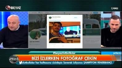 Ertem Şener: Terim ile Turan sarılacak