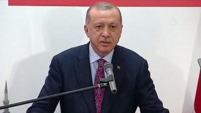 Cumhurbaşkanı Erdoğan: 'Türkler ve Japonlar arasındaki kadim dostluğu perçinleyecek bir çok etkinlik düzenleyeceğiz' - KYOTO
