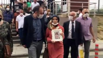 Fatih'te bankacı eşini öldüren sanık hakim karşısında - İSTANBUL