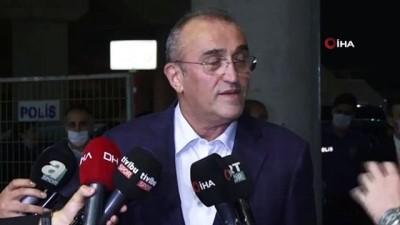 "Abdurrahim Albayrak: ""Marcao'ya talep çok"""