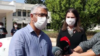 '1,5 Adana'ya ikincilik ödülü - ADANA