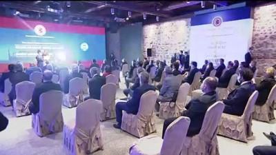 TBMM Başkanı Mustafa Şentop: 'İlim fayda için yapılır' - İSTANBUL