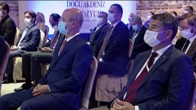 TBMM Başkanı Mustafa Şentop: 'Sömürgecilik bir niyet ve eylem değil, bir karakterdir' - İSTANBUL