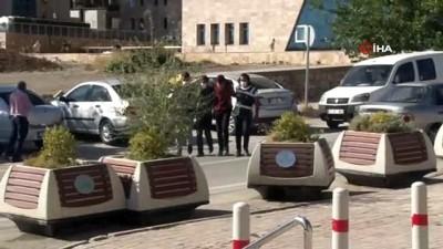Elazığ'da kombi çalan 2 şüpheli tutuklandı