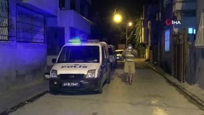 Sokak ortasındaki kavga kanlı bitti: 1 ölü, 1 yaralı