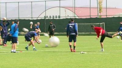 Büyükşehir Belediye Erzurumspor, milli maç arasına galibiyetle girmek istiyor - ERZURUM