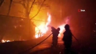 - Ukrayna'da orman yangını: 4 ölü, 10 yaralı