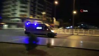 Gaziantep'te pompalı tüfekle saldırıya uğrayan şahıs hayatını kaybetti