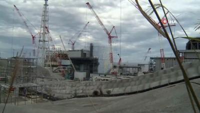 - Fukuşima'da 1 milyon tondan fazla radyoaktif su denize boşaltılacak