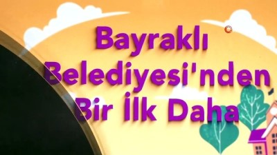 İzmir'de TV BEK ile öğrencilere takviye ders imkanı