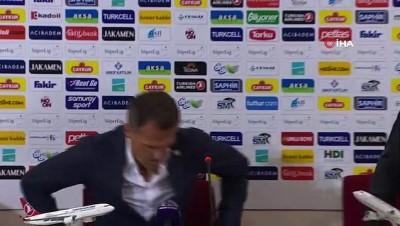"""Stjepan Tomas: """"Bu galibiyete ihtiyacımız vardı"""""""