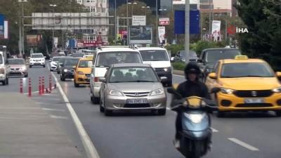 11. Cumhurbaşkanı Abdullah Gül'ün koruması kaza yaptı: 1 ölü