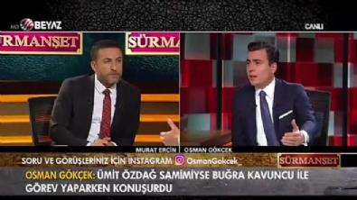 Osman Gökçek; 'Yine aynı senaryo!'