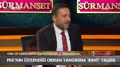 PKK yaktı diyemediler (3)