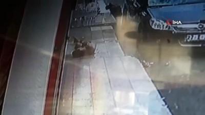 5. kattan düşme olayında şüpheli kuzenler tutuklandı