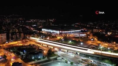 Asrın projesi Marmaray 7 yaşında
