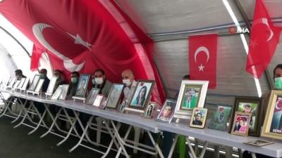 PKK'dan kaçıp teslim olan evlatlar, diğer ailelere umut ışığı oluyor