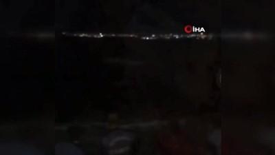 Büyükçekmece'de balıkçı teknesi battı, 8 balıkçı kurtarıldı