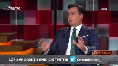 Osman Gökçek: 'Kılıçdaroğlu samimiyse Kaboğlu'nu ihraç etsin'