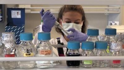 İZMİR - Akraba evliliklerine bağlı hastalıklarda '21 aday gen' keşfedildi