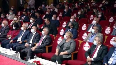ADANA - Kılıçdaroğlu: 'Esnafın sorunlarını dinlemek zorundayız'