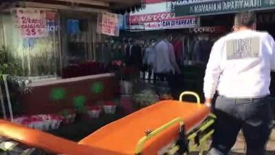 ADANA - Kavgada bıçaklanan 2 kardeş ağır yaralandı