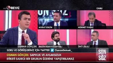 Osman Gökçek'ten CHP'deki taciz skandalları yorumu!