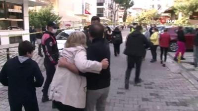 Aylin Sözer'i vahşice öldüren cani tutuklandı