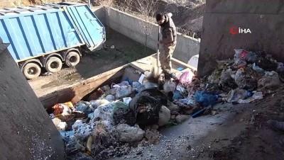 Muş'un çöpleri elektrik enerjisine dönüştürülecek