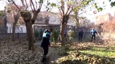 Sur'daki 38 camide temizlik çalışmaları başlatıldı