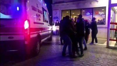 Sitede aidat kavgasında öldürülen yöneticinin korona virüs testi pozitif çıktı