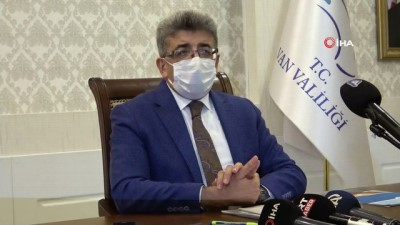 """Vali Bilmez: """"Ailelerin desteğiyle 36 terörist ikna oldu"""""""