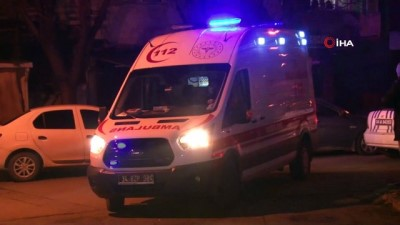 Pendik'te taciz ve tehdit dehşete dönüştü: 1 ölü, 1 yaralı