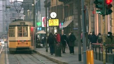 - Milano'da açık alanda sigara içmek yasaklandı