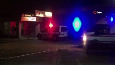 Manisa'da uyuşturucu operasyonunda polise saldırı: 3 polis yaralı