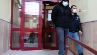Ankara merkezli 34 ilde FETÖ operasyonu: 41 gözaltı