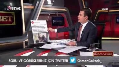Osman Gökçek ortaya çıkarttı! Ağırel için sahte belge düzenlediler