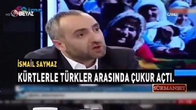 Osman Gökçek Murat Ağırel'in dostum dediği İsmail Saymaz'ın gerçek yüzünü ortaya çıkarttı (1)
