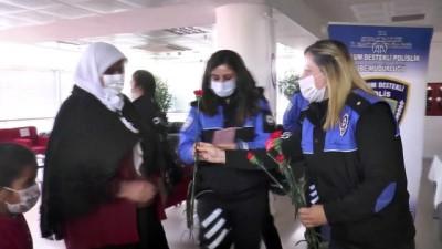 ŞIRNAK - 8 Mart Dünya Kadınlar Günü etkinlikleri
