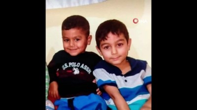 İstanbul Çekmeköy'de 12 saattir kayıp 2 kardeş su kuyusunda ölü bulundu