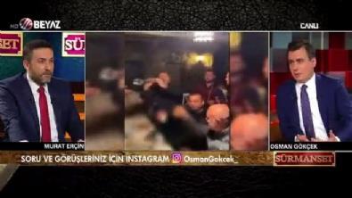 Osman Gökçek içkili müzikli 18 Mart programına isyan etti: Bu bir skandaldır!