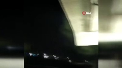 - Kerkük'te Peşmerge güçlerine roket saldırısı