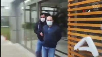 Başkent'teki FETÖ operasyonunda 19 kişi yakalandı
