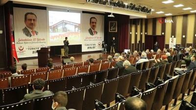 Yazıcıoğlu'na abi'den tehdit