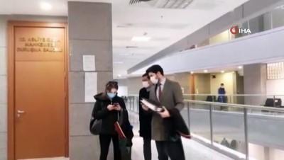Murat Hazinedar ile meclis üyesinin haksız mal edindikleri iddiasıyla yargılanmasına devam edildi