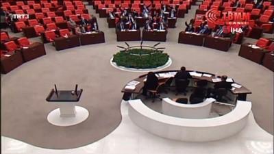 AK Parti Grup Başkanvekili Cahit Özkan'dan oylama krizine cevap