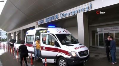 Adana'da 'küfür' cinayeti
